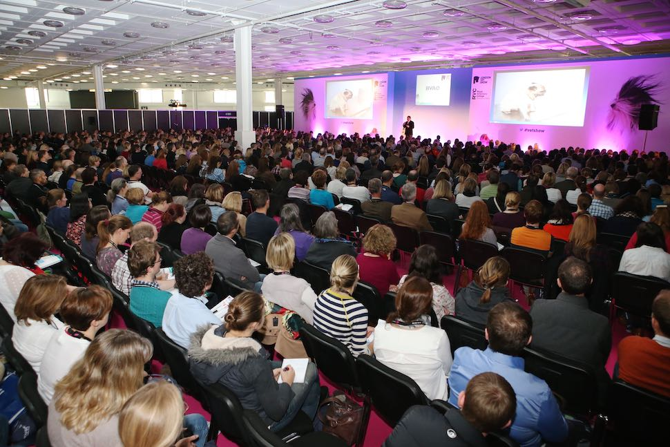 London Vet Show Conference
