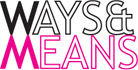 Ways & Means logo